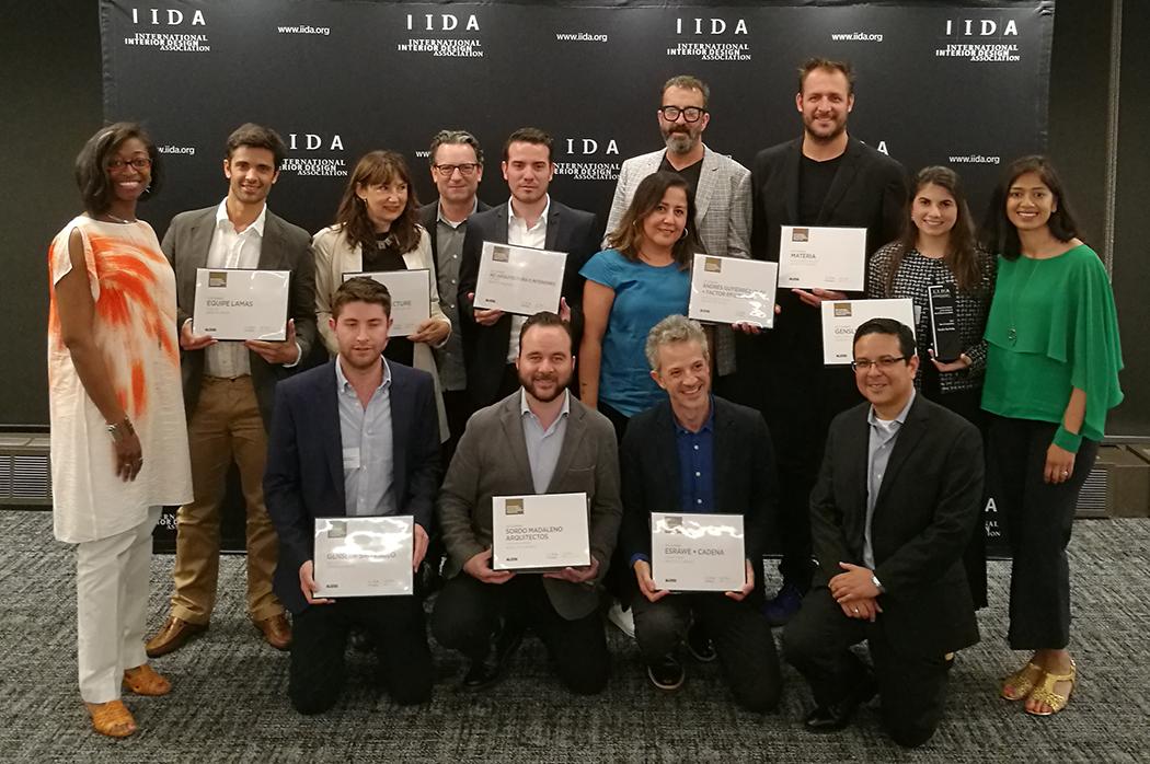 IIDA Winners 2017